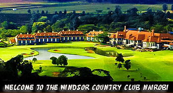 Les bases du jeu de golf - Windsor Country Club Nairobi